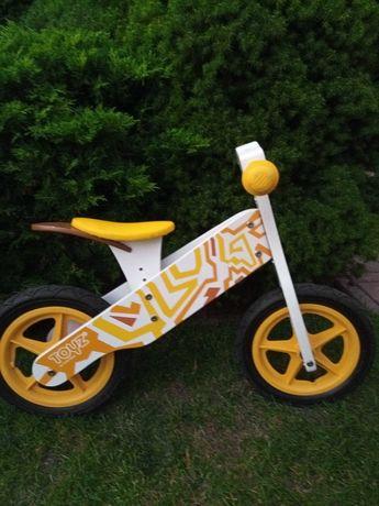 Rowerek biegowy toyz