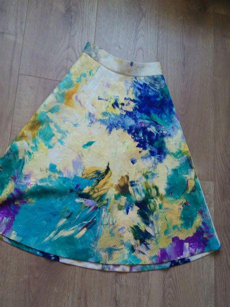 Piękna spódnica H&M