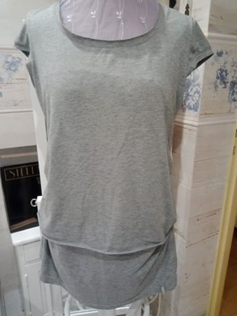 Tunika, bluzka ciążowa