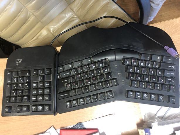 Клавиатура для печати