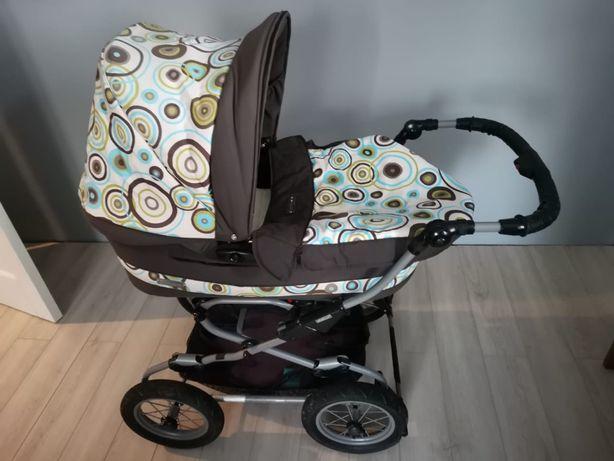 дитяча коляска 2 в 1 bebecar Португалія