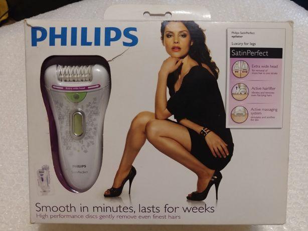 Эпилятор Philips HP6570