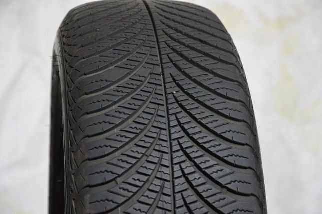 РАСПРОДАЖА 225/55 R17 GoodYear Vector 4Season II генерация