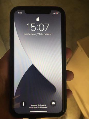 Iphone 11 128Gb novo comprado ha pouco tempo