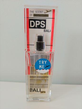 Scent of departure Bali perfumy