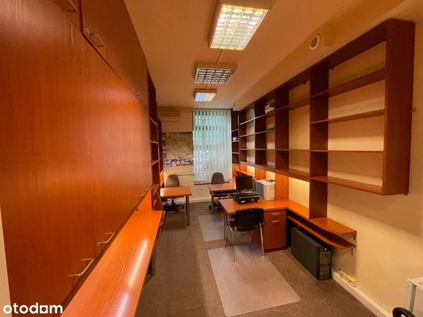 Lokal użytkowy - WOLNOŚĆ7 - idealny na biuro