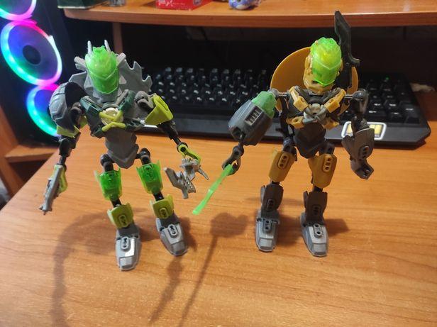 Лего Бионикл bionicle