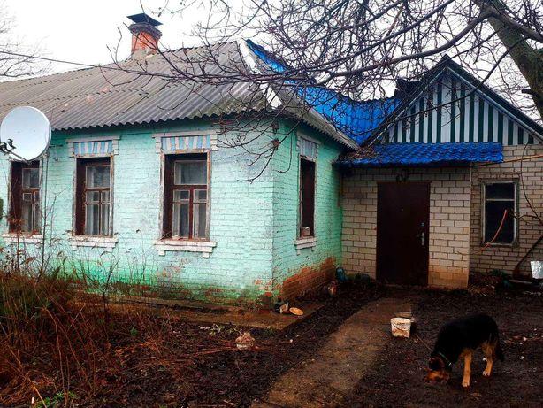 Продается дом со всеми удобствами, 72кв жилая площадь и 11 соток земли