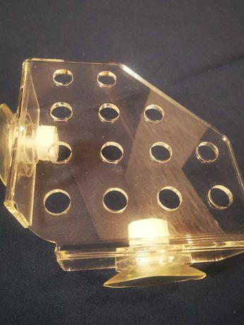 Półka na szczepki korali LPS SPS miękkie