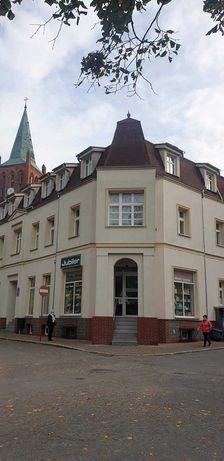 Lokal użytkowy przy Rynku Barlinek
