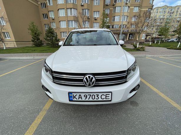 Volkswagen Tiguan 2012 2.0tsi