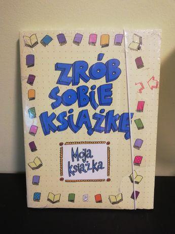 Zrób sobie książkę Moja książka dla dzieci