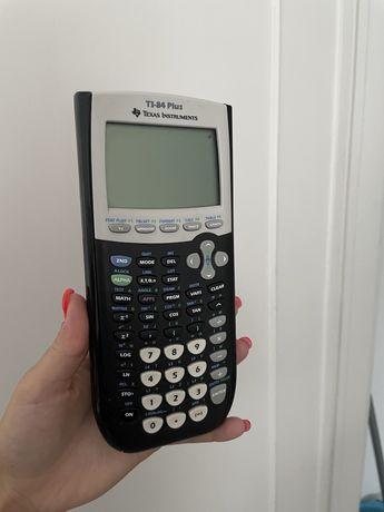 Texas TI-84 plus Calculadora