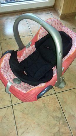 fotelik nosidełko niemowlęce maxi cosi 2 sztuki