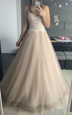 Suknia ślubna Roxana 36