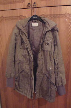 Пальто/куртка демисезонное размер S