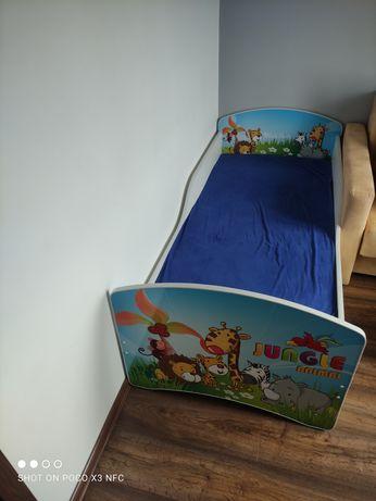 Łóżko dziecięce 1,8m x 80