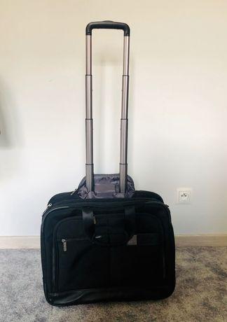 Torba / walizka na laptopa na kółkach
