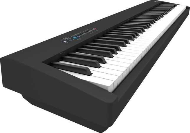 ROLAND FP-30X BK pianino cyfrowe klawisze PHA-4, NOWOŚĆ sklep WARSZAWA