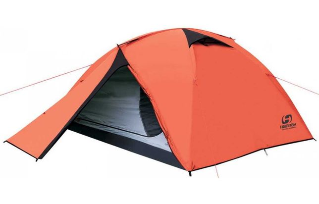 Палатка туристическая 2-местная Hannah Covert 2 WS (3,1 кг.)