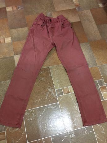 Продам штаны джинсовые