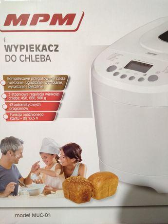 Opiekacz/wypiekacz do chleba