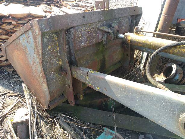 Навантажувач (Ковш )до трактора МТЗ т- 40