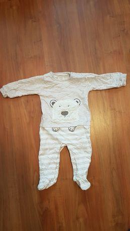 Pajac niemowlęcy