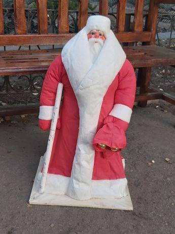 Продам Дед Мороз СССР