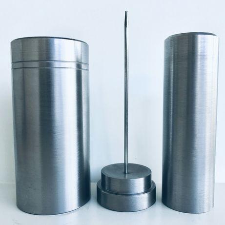Пресс форма для техно-планктона ( коническая)