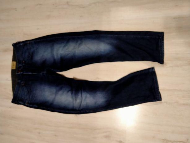 Spodnie męskie Wrangler