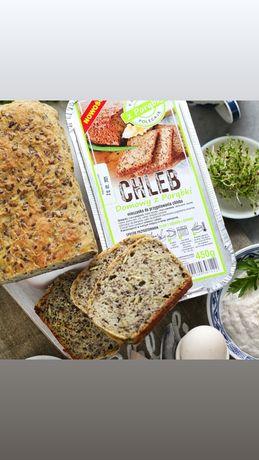Chleb z Porąbki - mieszanka do wypieku zdrowego chleba w domu