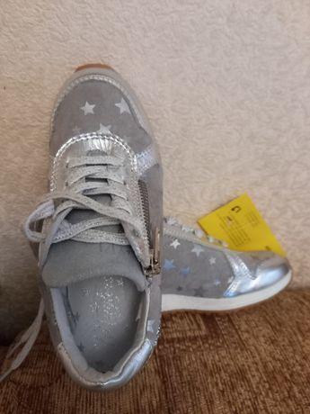Новые кроссовки 29 размер