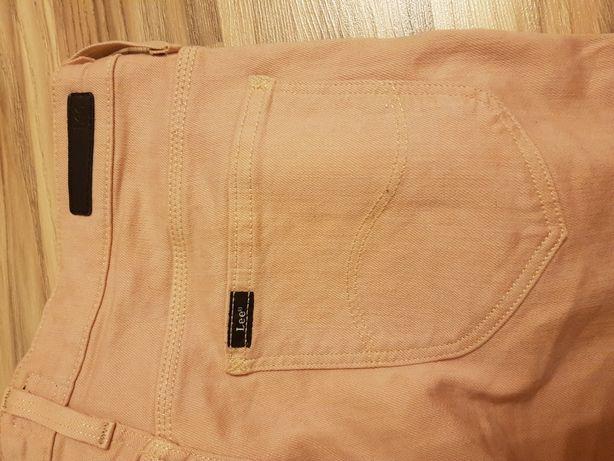 Spodnie LEE oryginalne W26 L31 jak nowe