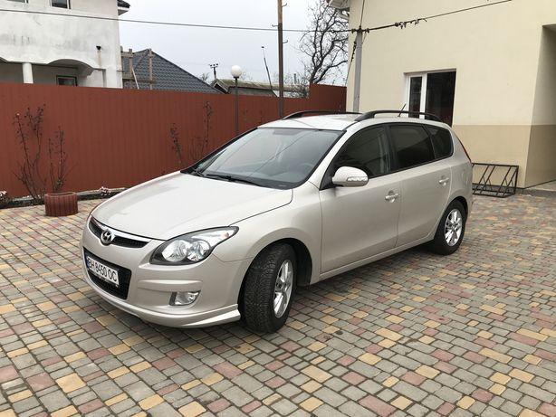 Hyundai i30 AVTOMAT 1.6