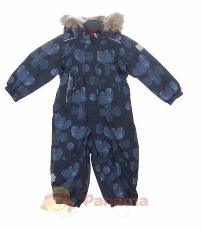 Продам детский зимний комбинезон фирмы Reima