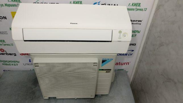 Кондиционер инвертор тепловой насос Daikin FTXM35M2V1B до 35 м2