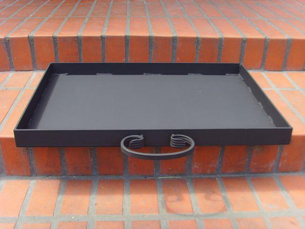 Palenisko do grilla 67x40 popielnik grill