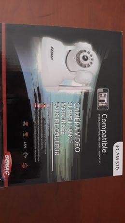 Venda camera vigilância Semac IP510