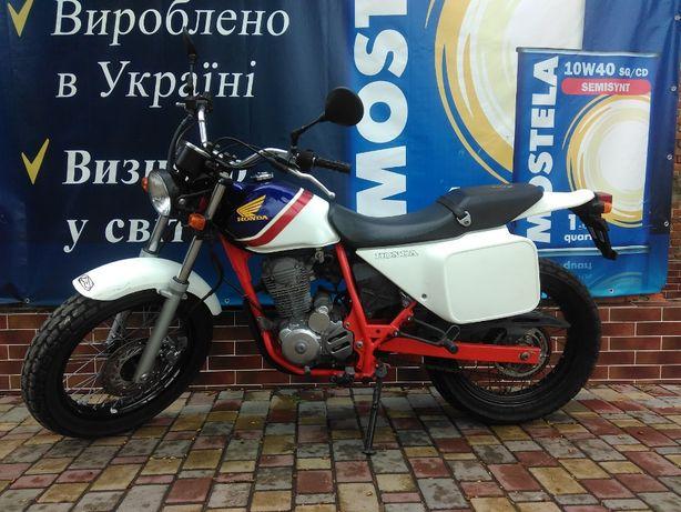 Honda FTR223 (Без пробега по Украине)
