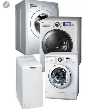 Ремонт пральних машин та посудомийних машин з виїздом за місто