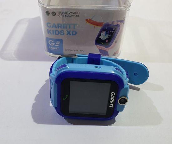 Smartwatch GARETT KIDS XD, gwarancja, Lombard Jasło Czackiego