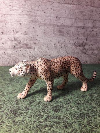 schleich 14748 Lampart leopard z 2015r