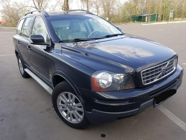 Volvo xc90 продам свой автомобиль