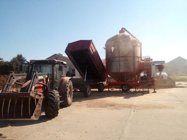 Kukurydza sucha ze zbioru 2021