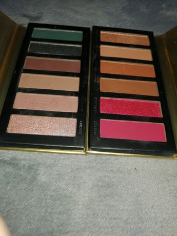Palety cieni do makijażu makeup revolution x kitulec