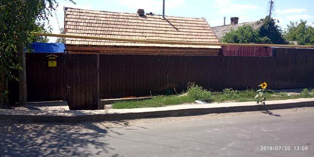 Продается дом в Соледаре.