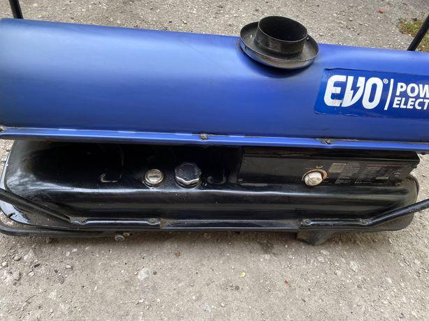 Дизельная тепловая пушка EVO DV-23H