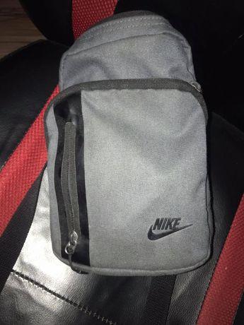 Saszetka Torebka na ramię Nike IGŁA