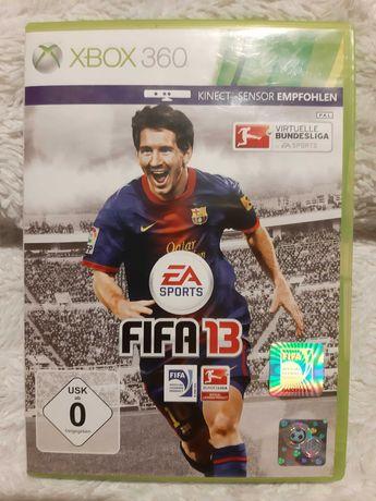 Gra Fifa 13 na xbox360